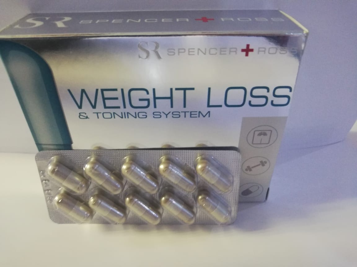 Weight Loss & Toning System