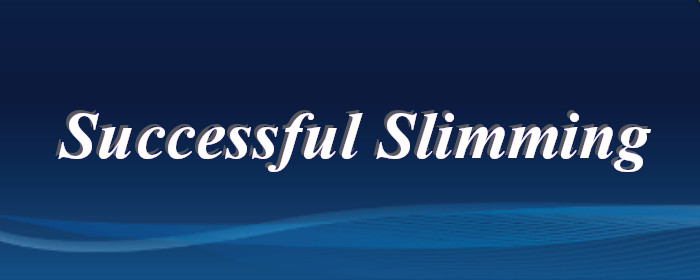 Successful Slimming